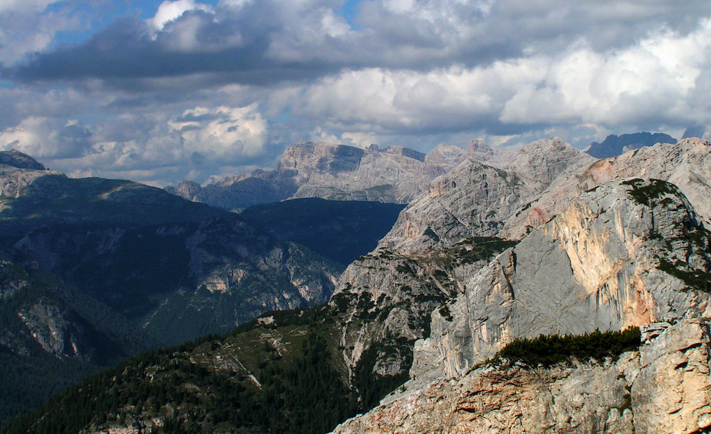 Dolomitas italianas - la via ferrata Michielli Strobel 44.jpg