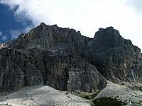Dolomitas italianas - la via ferrata Giovanni Lipella 02.jpg