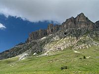 Dolomitas italianas - la via ferrata Giovanni Lipella 06.jpg