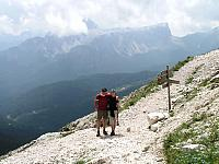 Dolomitas italianas - la via ferrata Giovanni Lipella 16.jpg