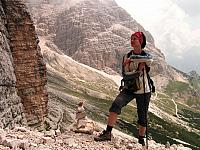 Dolomitas italianas - la via ferrata Giovanni Lipella 18.jpg