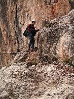 Dolomitas italianas - la via ferrata Giovanni Lipella 29.jpg