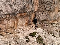Dolomitas italianas - la via ferrata Giovanni Lipella 30.jpg