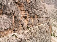Dolomitas italianas - la via ferrata Giovanni Lipella 32.jpg