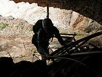 Dolomitas italianas - la via ferrata Giovanni Lipella 37.jpg