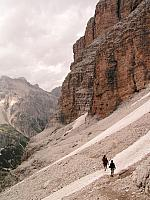 Dolomitas italianas - la via ferrata Giovanni Lipella 40.jpg